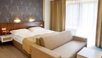 Ubytování ve Spa Resortu Lednice