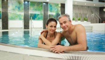 Spa hotel Thermal - wellness centrum