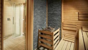 Hotel Cristal Palace - sauna