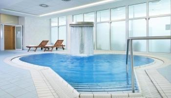 Hotel Cristal Palace - bazén
