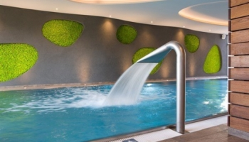 Seniorské pobyty s volným vstupem do bazénu