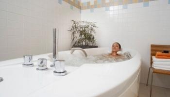 Spa & Kur hotel Harvey ve Františkových Lázních - lázeňské procedury