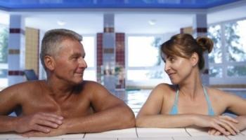 Lázeňské pobyty pro seniory s příspěvkem